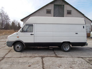 Iveco Daily 35-10 68kW