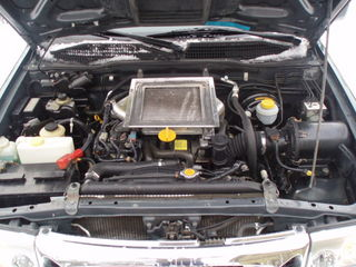 Nissan Terrano 2 2 7 Td Intercooler 92kw Auto24 Ee