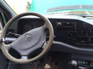 Mercedes-Benz Sprinter 58kW