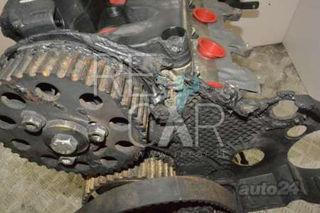 Audi A4 2.0 TDI 100kW