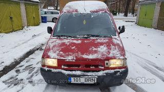 Fiat Scudo 220L 1.9 51kW