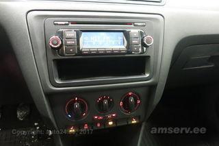 SEAT Toledo 1.2 55kW