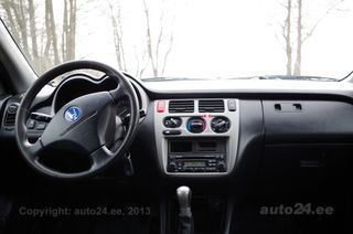 Honda HR-V 1.6 77kW