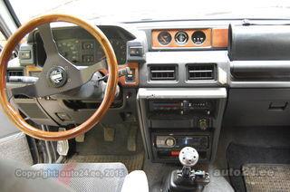 Daihatsu Feroza F300 1 6 Hde 16v 70kw Auto24 Lv