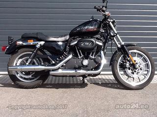 Harley-Davidson Roadster XL883R V2 39kW