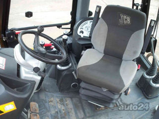 JCB 3CX Sitemaster Turbo 4x4