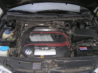 volkswagen golf 4 2.3