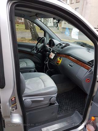 Mercedes-Benz Viano VIANO 2.2 CDI 110kW