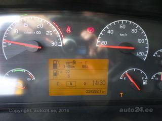 Volvo FM 360 6X2*4 / I-Shift/FAUN/EURO4 264kW
