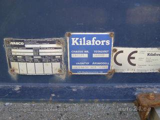 Kilafors 04/709