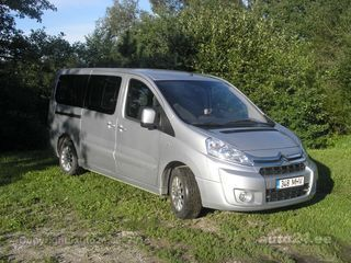 Citroen Jumpy Jumpy2 Business 20L2H1-AT Exclusive 2.0 120kW