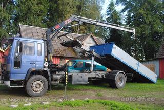 Volvo FL6 152kW