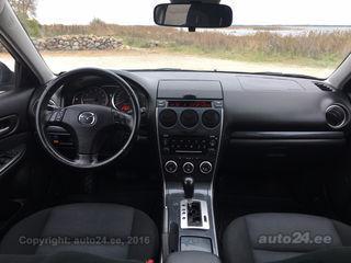 Mazda 6 Facelift 2.0 108kW