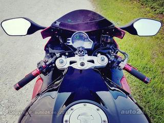 Honda CBR 1000 RR FireBlade 131kW
