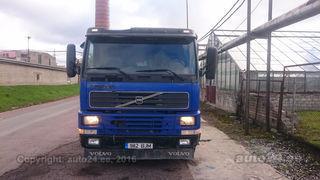 Volvo FM12 12.0 250kW