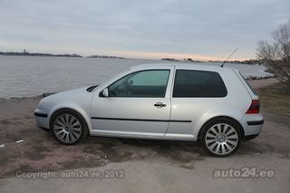 volkswagen golf 4 1.9