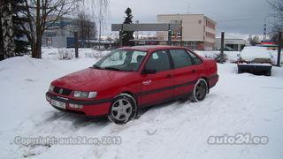 Volkswagen Passat B4 ECOFUEL LPG 2.0 R4 85kW