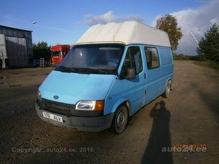 Ford Transit 100L VAN 2.5 D 51kW