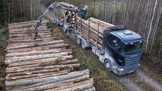 Scania R 470 LB6X4HNB 11.7 345kW
