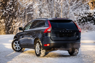 Volvo XC60 a 2.4 D5 120kW