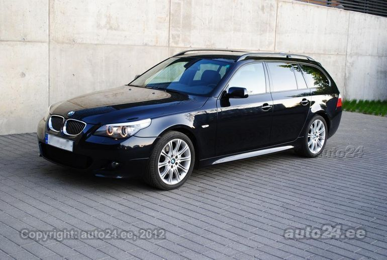 bmw 530 xd m sportpaket 3 0 173kw. Black Bedroom Furniture Sets. Home Design Ideas