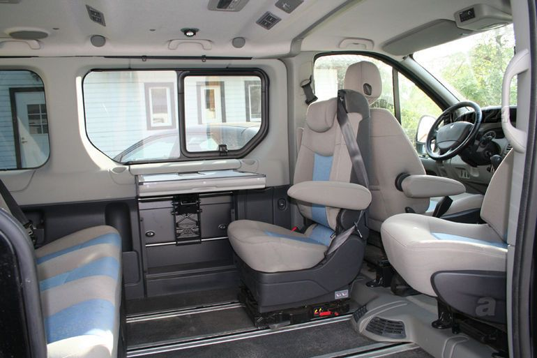 renault trafic generation l1 2 5 dci 107kw. Black Bedroom Furniture Sets. Home Design Ideas