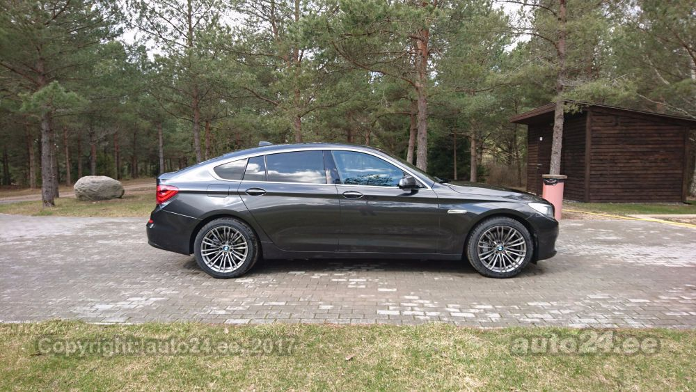 bmw 530 gt granturismo 3 0 180kw. Black Bedroom Furniture Sets. Home Design Ideas