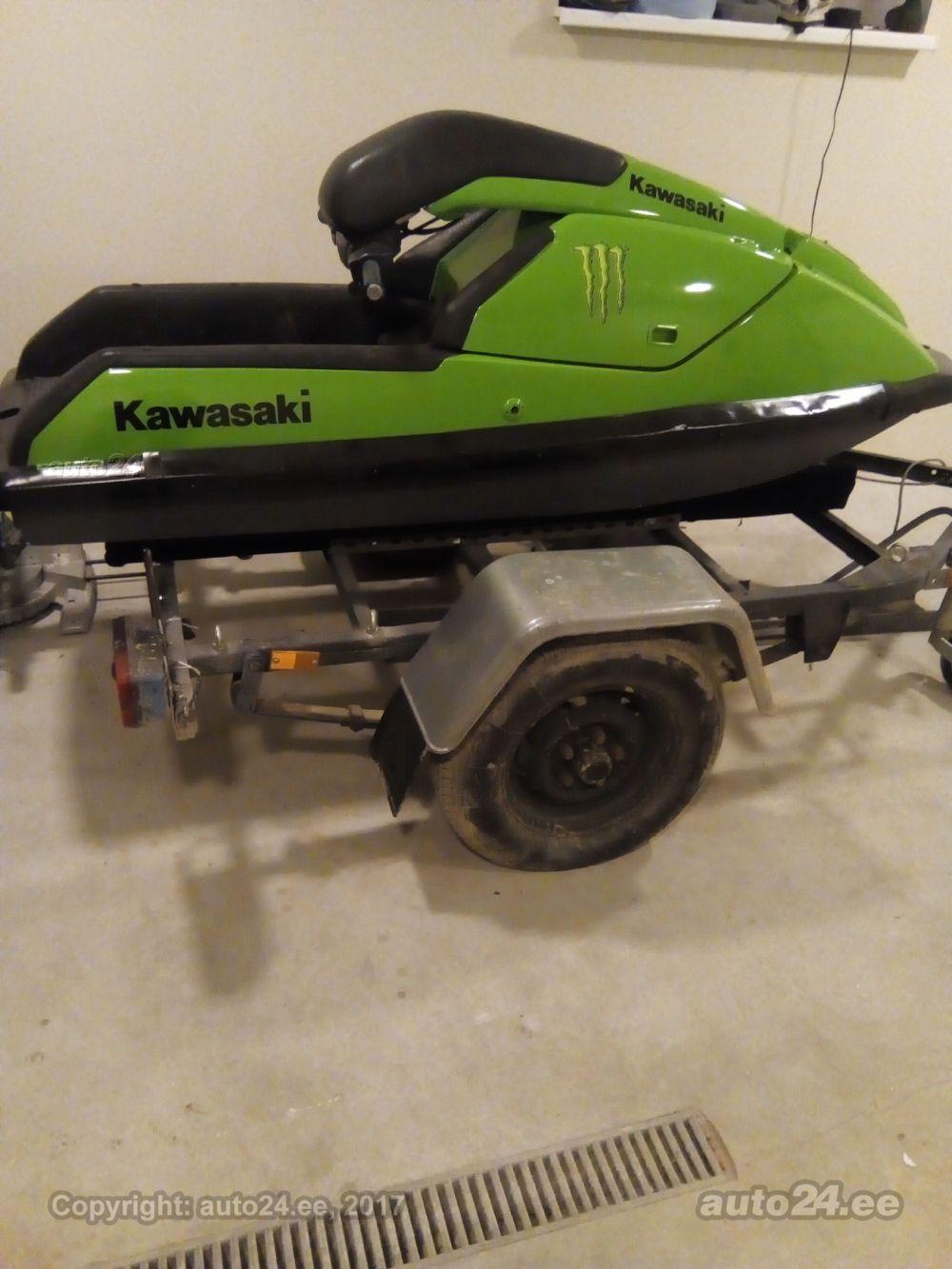 Kawasaki Sx Length