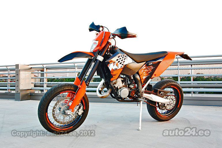 ktm 125 exc supermoto 29kw. Black Bedroom Furniture Sets. Home Design Ideas