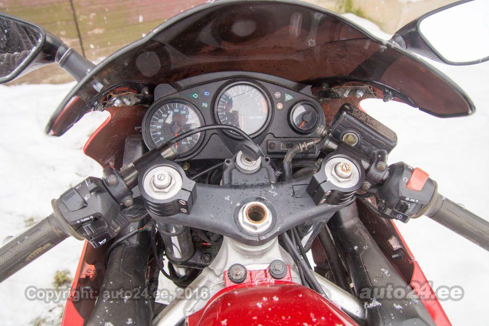 Honda CBR 600 F4 78kW