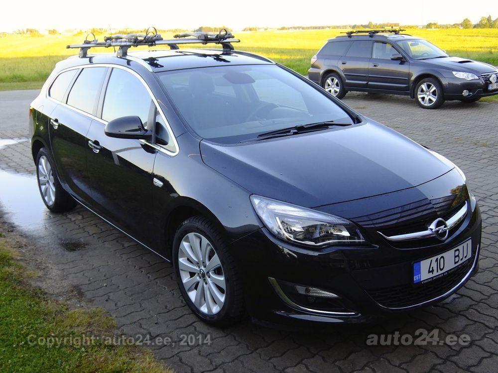 opel astra cosmo sports tourer 1 4 turbo 103kw. Black Bedroom Furniture Sets. Home Design Ideas
