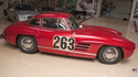 VIDEO: Jay Leno ja Mercedes-Benz 300 SL
