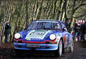 Ralli: Thierry Neuville võitis historic-ralli