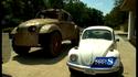 VIDEO: Kõige suurem VW Põrnikas