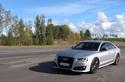 Audi S8 Plus kihutab sajani 3,4 sekundiga