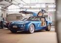 VIDEO: Dodge Viper brittide moodi