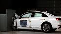 Audi A4 sai turvalisuse eest hindeks Top Safety Pick+