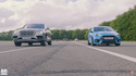 VIDEO: Ford Focus RS vs Bentley Bentayga