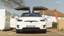 Fully Charged: Tesla Model X