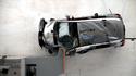 Honda Fit/Jazz parandas oma tulemust IIHSi avariitestis