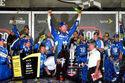 Video: Hirmsa avariiga lõppenud NASCARi etapi võitis Earnhardt