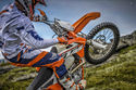 KTM ja Husqvarna kutsuvad mootorrattaid remonti
