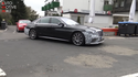 VIDEO: Uus Mercedes-Benz S63 AMG areneb Nürburgringil
