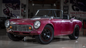VIDEO: Jay Leno's Garage: Honda S600 Hot Rod