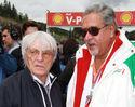 F1: Väiksemad tiimid siplevad rahapuuduses