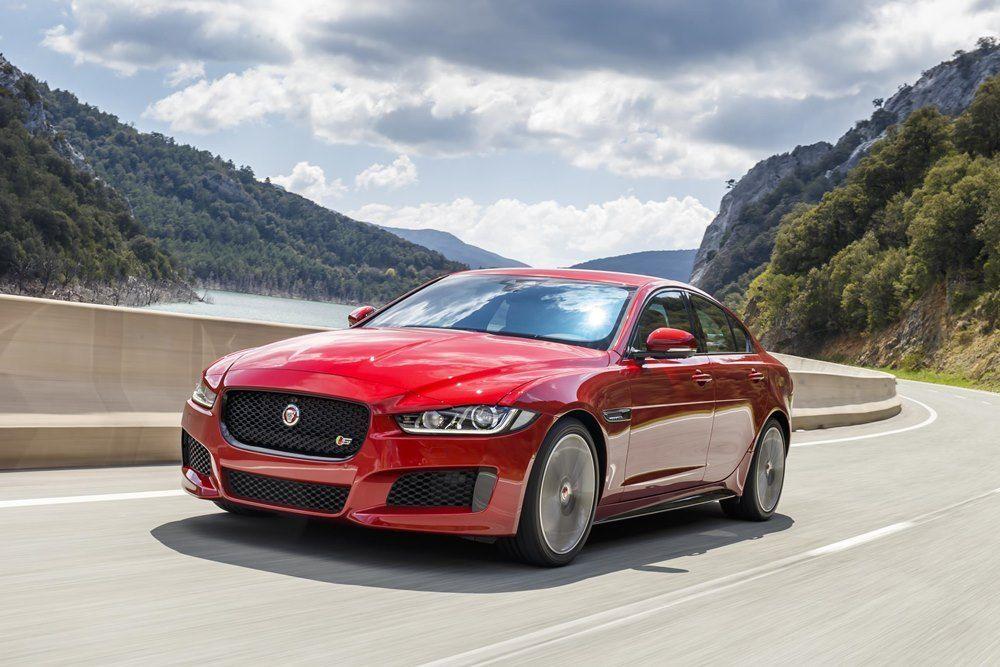 Jaguari jõuallikate valikusse lisandus 300-hobujõuline mootor