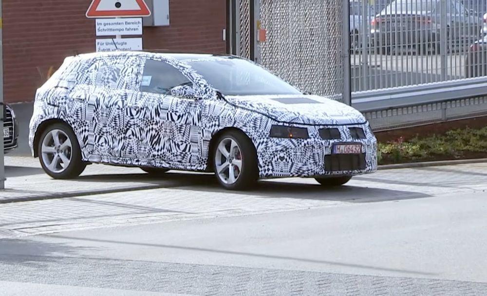 Uue VW Polo esitlus on 16. juulil