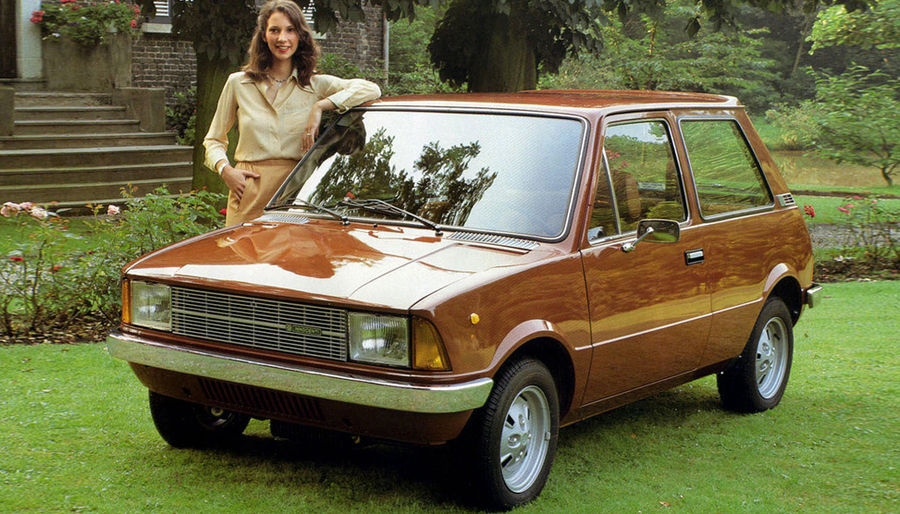 Fiat plaanib odavautosid müüvat brändi