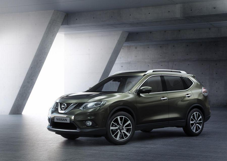 Nissan Qashqai Nismo ja X-Trail Nismo jäävad esialgu sündimata