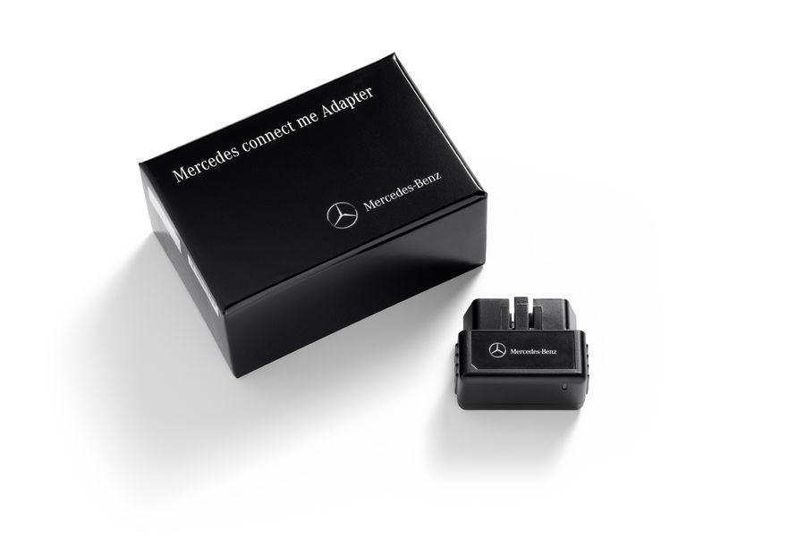 """""""Mercedes me"""" toob vanemad autod võrgumaailma"""